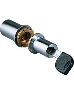 Round cylinders PICARD VAK Mobile - double cylindre à pompe pour Serenis 400 / 410