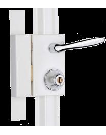 PICARD Kleostar Verticale A2P3 * 3-point central locking mechanism