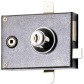 Wall-mounted lock Serrure 3 points PICARD Kleostar A2P3* Vakmobil Horizontale