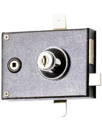 Lock Mechanism 3 points PICARD Kleostar A2P3 * Horizontal