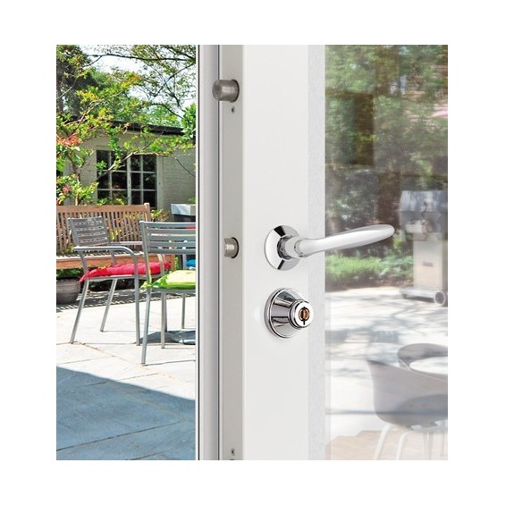 Wall-mounted lock Serrure 5/7 points PICARD Serenis 700 Etroite A2P1* Vakmobil