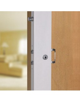 Wall-mounted lock Serrure 6/8 points PICARD Vigeco A2P1*