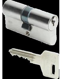 European cylinder BRICARD Octal A2P1* pour serrure 8161