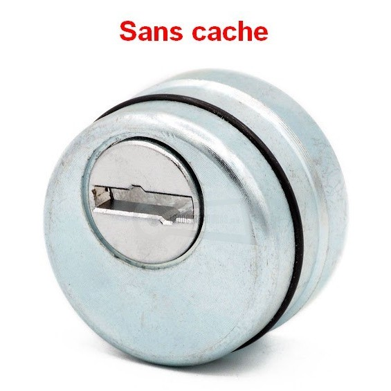 Cylinder protector Protège cylindre DIERRE pour porte ASSO et NEW ASSO