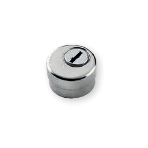 Cylinder protector Protège cylindre pour porte DIERRE Sentry Firecut