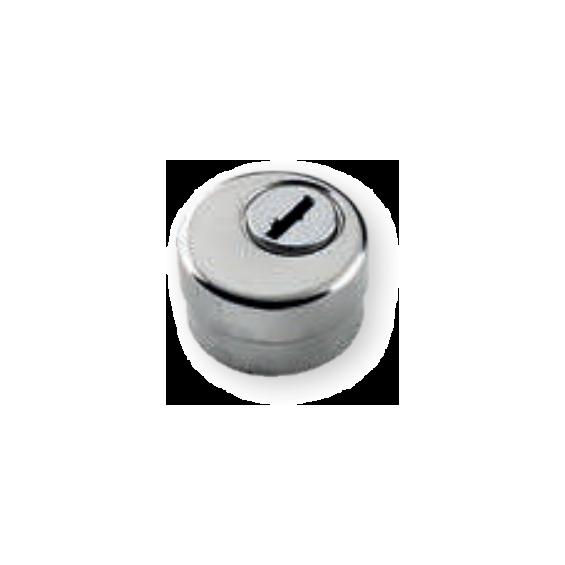 Protège cylindre pour porte DIERRE Sentry Firecut