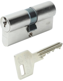 Cylindre BRICARD Octal double entrées