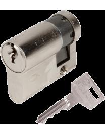 European cylinder Demi cylindre BRICARD Octal