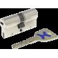 European cylinder BRICARD Dual XP S2 A2P1* pour serrure 8161