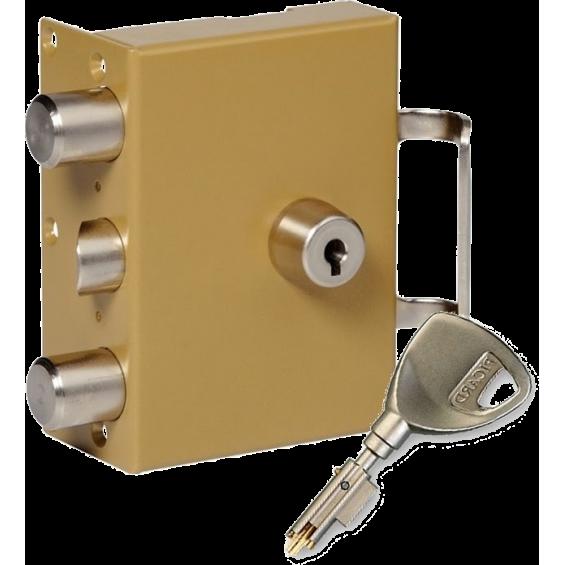 Mécanisme PICARD TRIDENT Vigie/Vigie Mobile