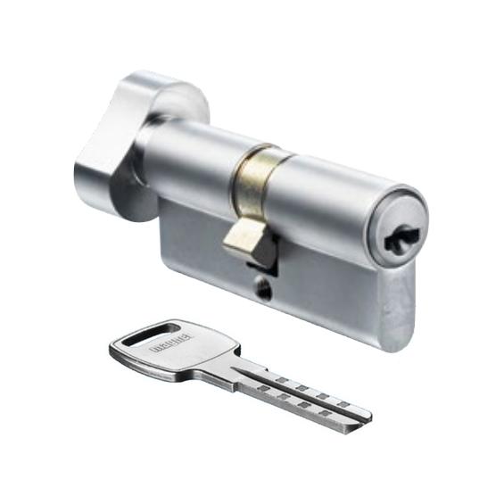 European cylinder ANKER Magnet 3800 à bouton