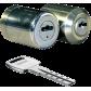 Round cylinders Jeu de cylindres ANKER Magnet 3800 Pour Cavers