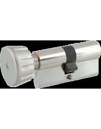 Cylindre européen KABA ExperT Plus à bouton