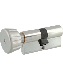 European cylinder KABA ExperT Plus à bouton