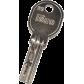 Key Iseo CITY ISEO R6