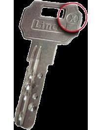 "Key LINCE Lince C4 ""X"""