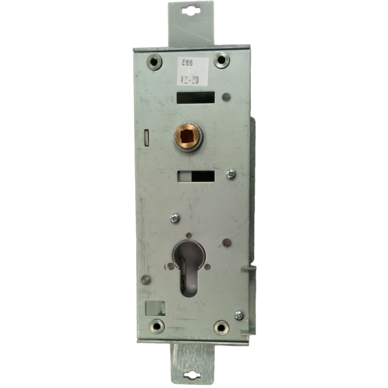 Lock mechanism PICARD Mécanisme pour serrure carenée Ermetis