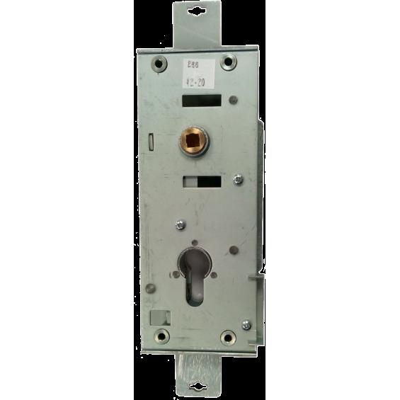 recessed locks PICARD Mécanisme Ermetis pour porte Diamant 2