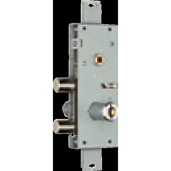 recessed locks PICARD Mécanisme Serenis 710 pour porte Diamant 3