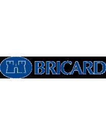 Gâche BRICARD pour serrure BRICARD 5902