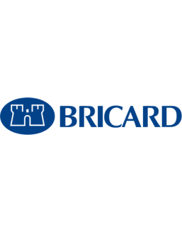 Lock strikers Gâche BRICARD pour serrure BRICARD 5902