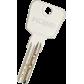 Supplementary Bricard Key Clé supplémentaire PICARD KV10