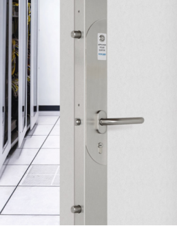 Electronic locks PICARD Telcom 4
