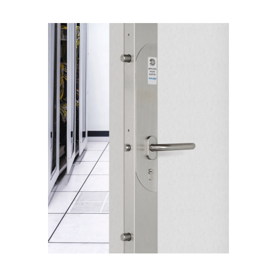 Electronic locks PICARD Telcom 4