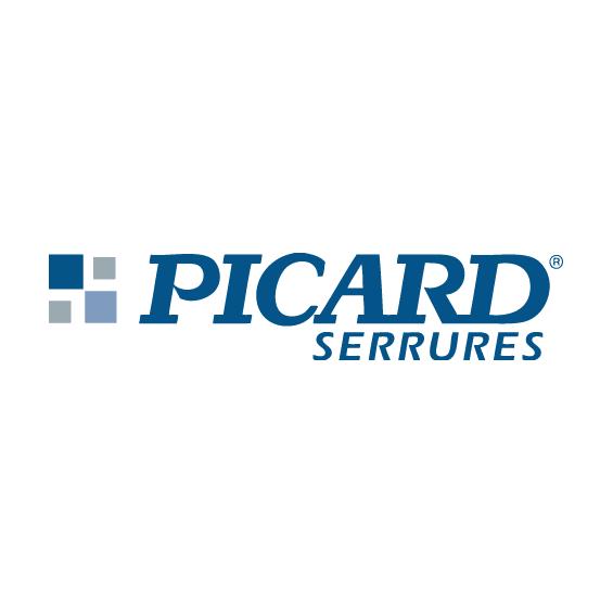 Options for locks Platine électronique pour Picard Telcom Etroite