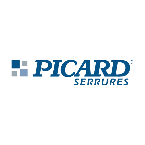 Options for locks Carte electronique 6 fiches pour Picard Telcom Etroite