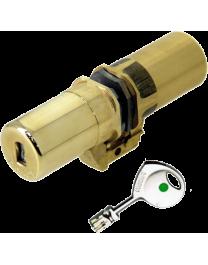 Cylindre FICHET Monobloc 787 Z pour porte blindée Forges P102 et P101
