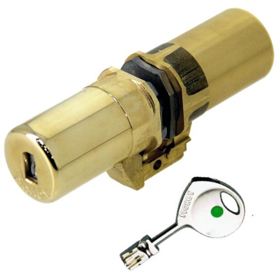 Round cylinders FICHET Monobloc 787 Z pour porte Forges P102 et P101
