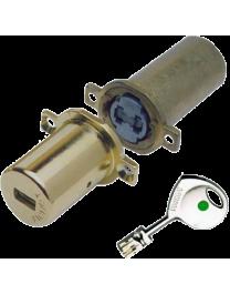 Round cylinders Jeu de 2 cylindres FICHET 787 Z