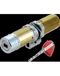 Round cylinders FICHET F3D Monobloc A2P3*, longueur standard ou rallongé