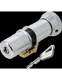Monobloc Round cylinders FICHET 666  with internal button