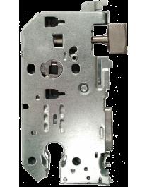 recessed locks Montage à blanc pour porte FICHET Stylea