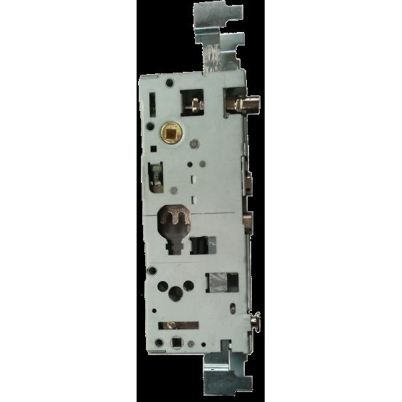 recessed locks Montage à blanc pour portes FICHET Sphéris S