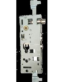 recessed locks Montage à blanc pour porte FICHET Foxeo HiS