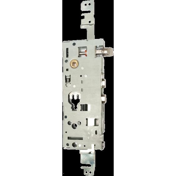 recessed locks Montage à blanc pour porte FICHET G371