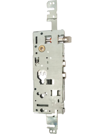 Montage à blanc pour porte FICHET G171,G371 et Forstyl S