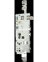 recessed locks Montage à blanc pour porte FICHET Palieris G351