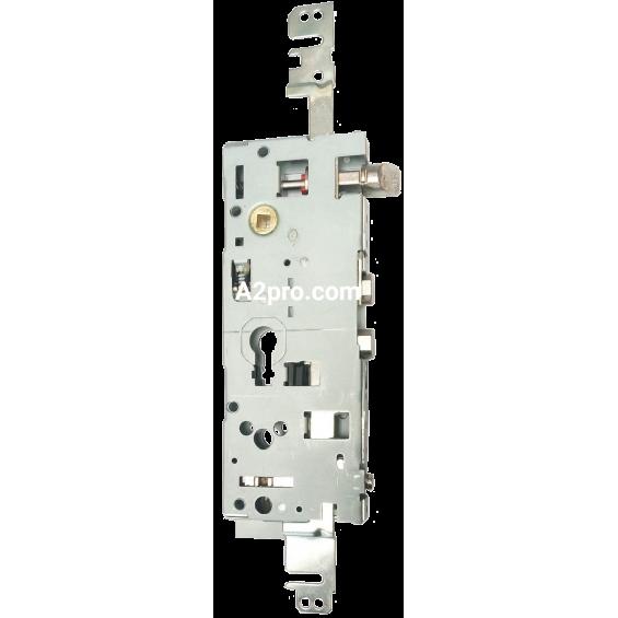 Montage à blanc pour porte FICHET Palieris G351