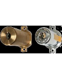 """Round cylinders FICHET 690 pour Serrure """"Sans Souci"""" et Vertibloc"""