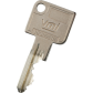 Key Vachette VACHETTE V Dis +