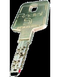 Key Vachette Vachette Radial SI