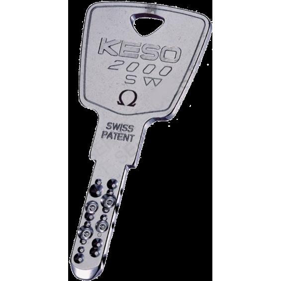 Key KESO S 2000 Omega