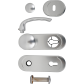 "Kit accessoires type ""Asso""  NEW CRETA"