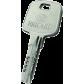 Key Bricard BRICARD  Serial - Serial S