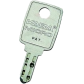 Key KABA Micro