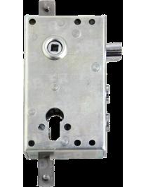 Mechanism for lock Bricard Cerbère 3